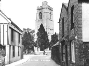 Gregory Street