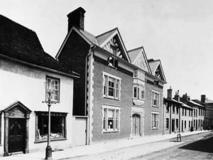 Gainsborough Street