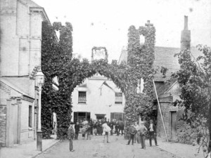 Station Road/Friars Street
