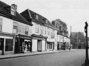 North Street