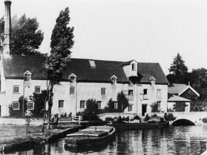 Cornard Mill