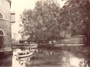 Quay Lane
