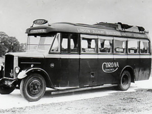 Corona Coaches