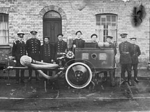 Sudbury Fire Brigade