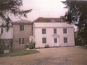 The Grove, Ballingdon