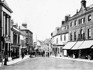 Friars Street