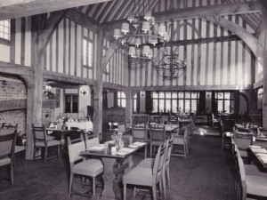 Grimwood Archive 4: The Swan Hotel, Lavenham