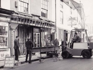 Grimwood Archive 6: Friars Street