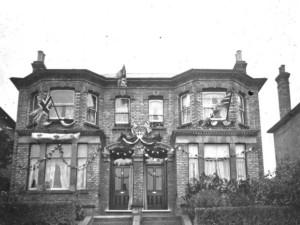 Melford Road
