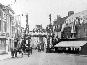 Market Hill/Friars Street