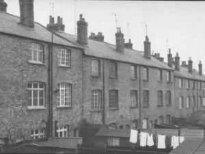 Inkerman Row