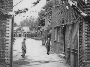 Walnuttree Lane