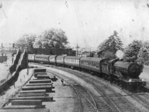 Sudbury station