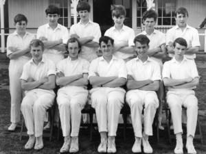 Sudbury Grammar School cricket