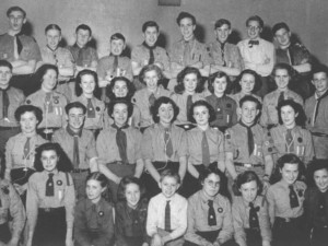 3rd Sudbury Scouts and Guides