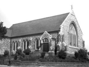 St John's church 1