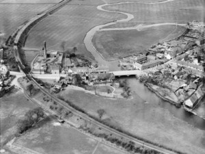 Ballingdon and the Commonlands