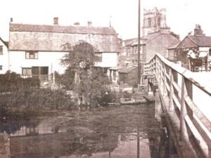Ballingdon Bridge