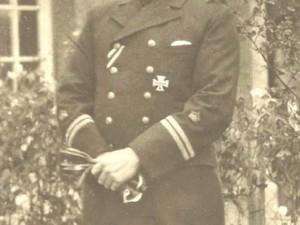 Zeppelin Raid 1916