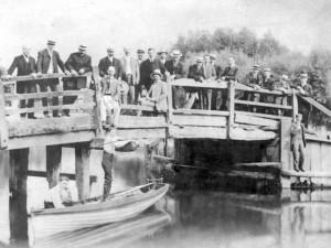 Ladies' Bridge