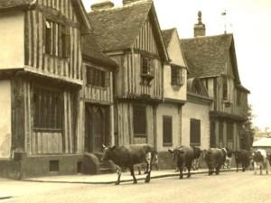 Stour Street