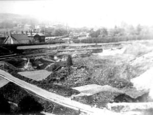 Cornard Road