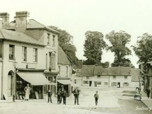 King Street/ Borehamgate