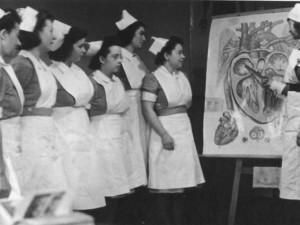 St Leonard's hospital