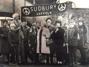 Sudbury CND group