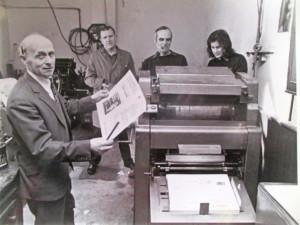 Marten's printers