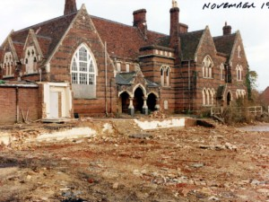 Sudbury Grammar School