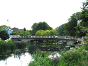 Ballingdon Bridge